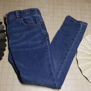 J. Crew Crewcuts Skinny Jeans size 10